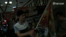 QQ飞车0921耒阳X3心愿网吧挑战赛-主题视频1