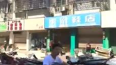 美食天堂,嵊州三江城马路摊位今日起彻底消失