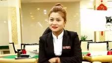 缅甸老街美女荷官。果博注册guoboo.cc_标清