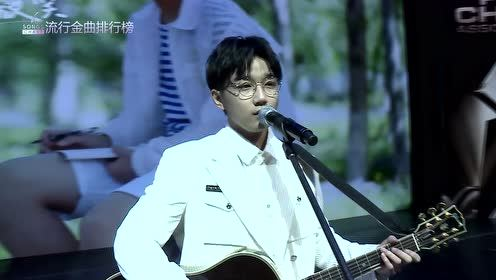 流行金曲排行榜钟易轩《十七岁的夏天》