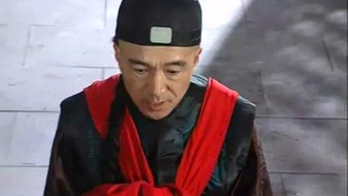 清朝的状元怎样参拜皇帝?看刘墉三跪九叩上金銮殿