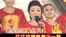 红月亮李丹阳现场(演唱)超清