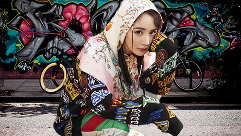 时尚-杨幂旧照暴露娱乐圈人缘秘密,杨丽萍背影宛如18岁少女
