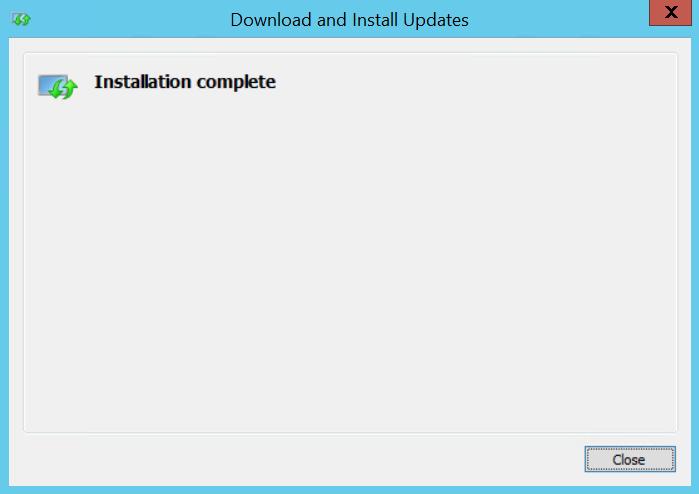 Windows Server 2012 配置指南 之 系统语言汉化篇