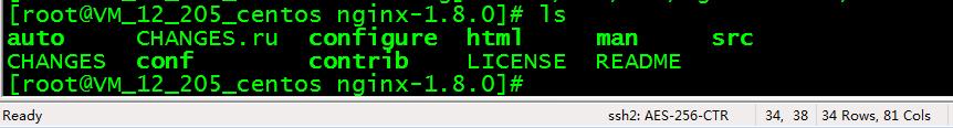 零基础 编译安装 nginx + php 环境 极其详细 小白版