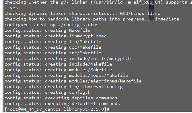 小技巧 lnmp(ngxin1.8+mysql5.6+php5.6)编译安装 php上篇