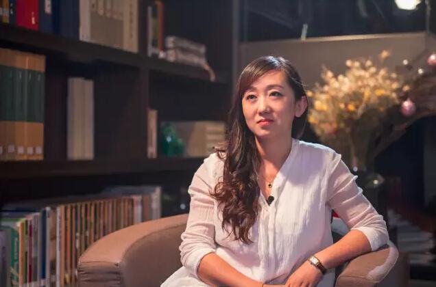 最具跨界思维的互联网营销专家——曾佳欣