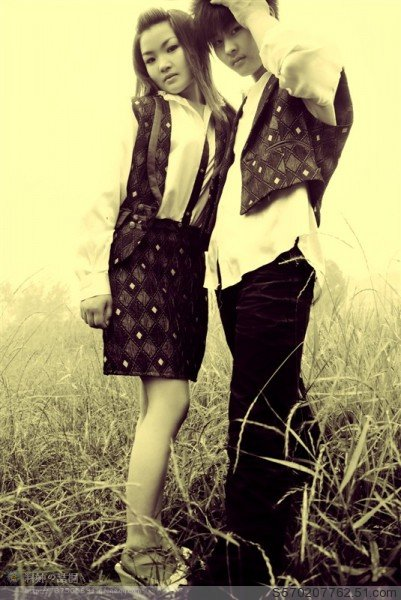 我们要永远幸福的在一起
