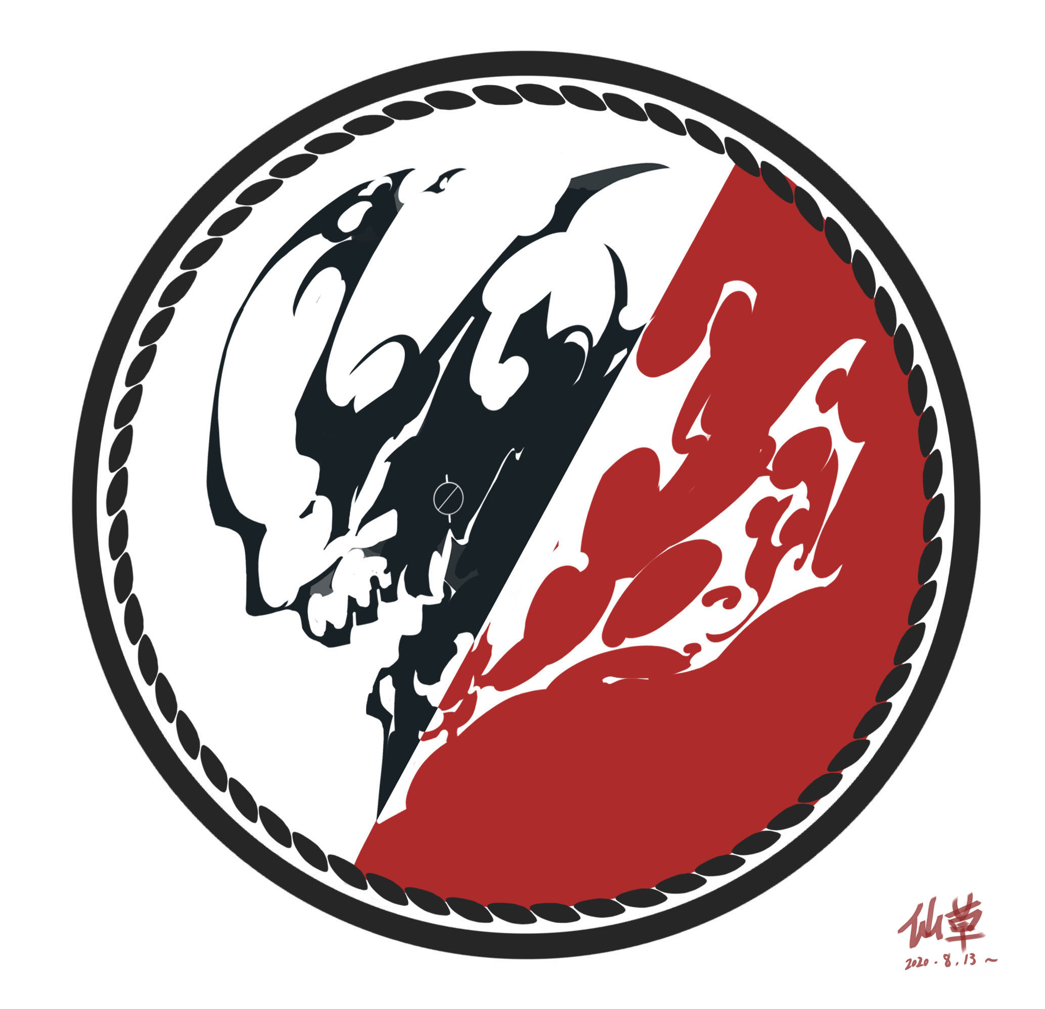 徽章-蝰蛇