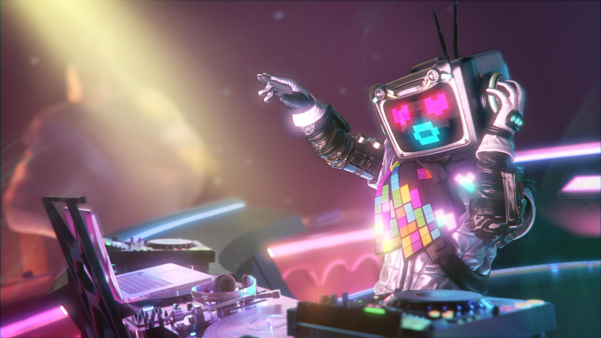 身披想象 赢得更漂亮!和平精英2周年庆派对邀请曲《Let's Party》发布