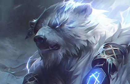 强攻狗熊堪称线霸 10.13各位置强势英雄评级