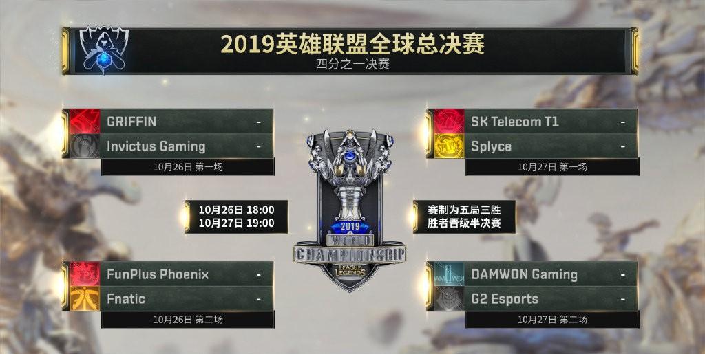 韩国解说预测淘汰赛:SKT携手DWG统治半区,IG掀翻GRF