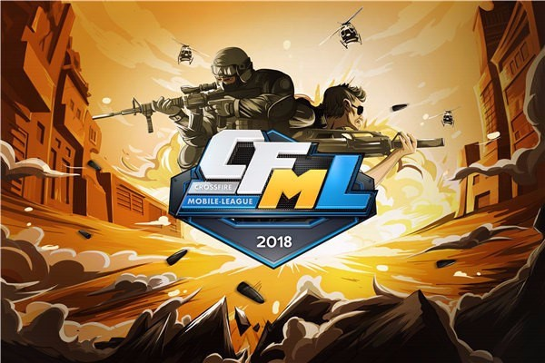 CFML第四周赛事预告 SV连遇AG、KB两劲敌