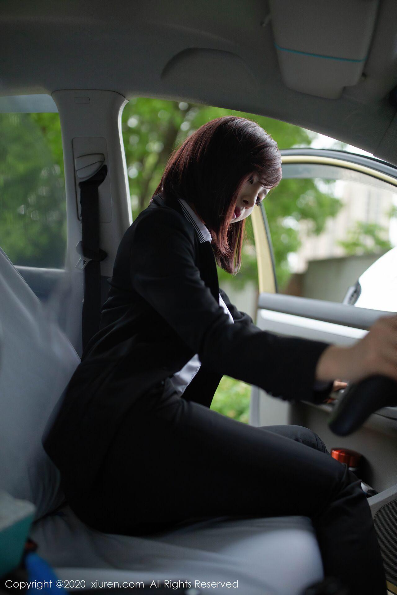 图片[23]-【剧情mietu】我和出租车女司机的邂逅故事-大鹏资源网