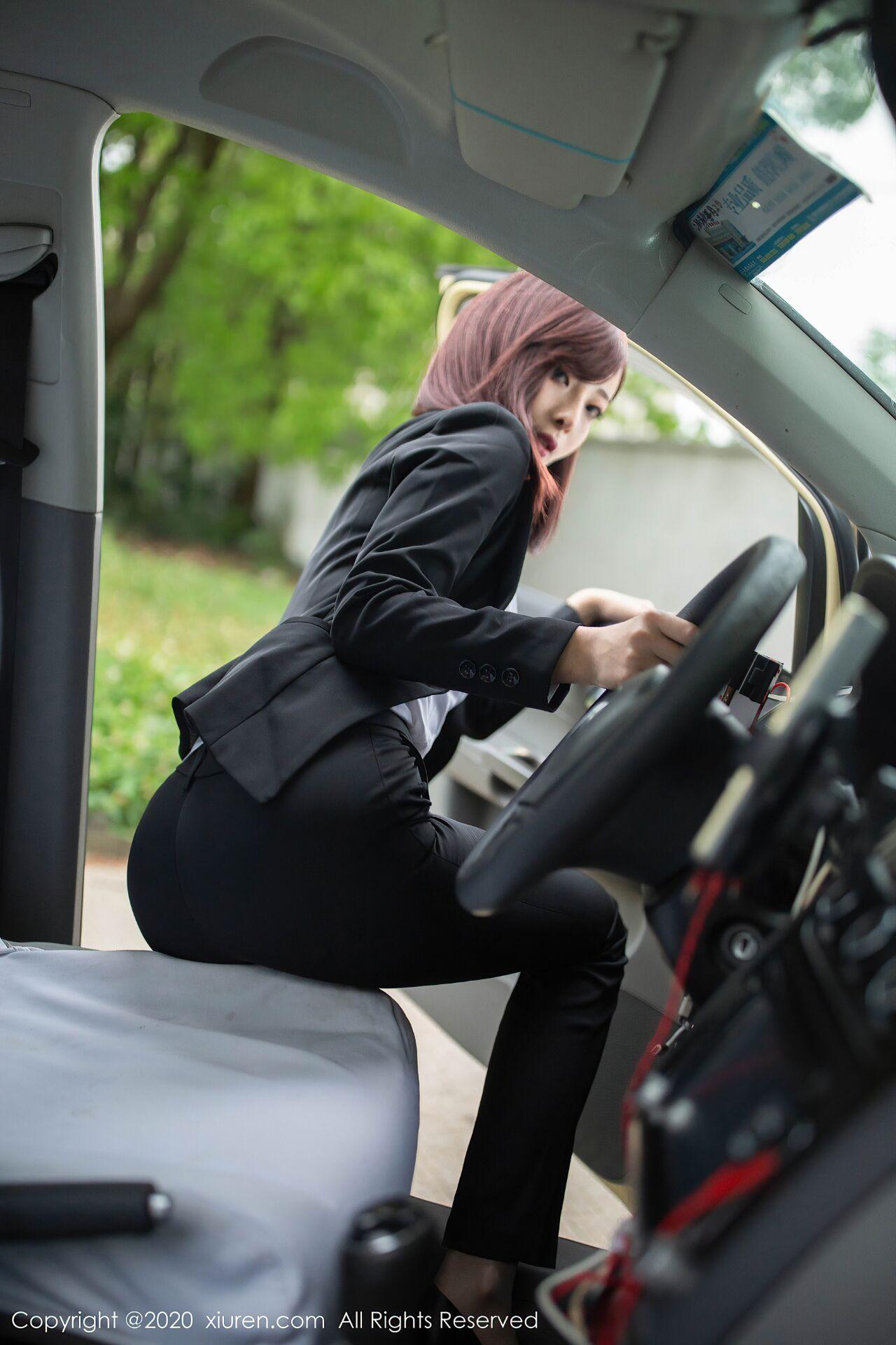 图片[22]-【剧情mietu】我和出租车女司机的邂逅故事-大鹏资源网