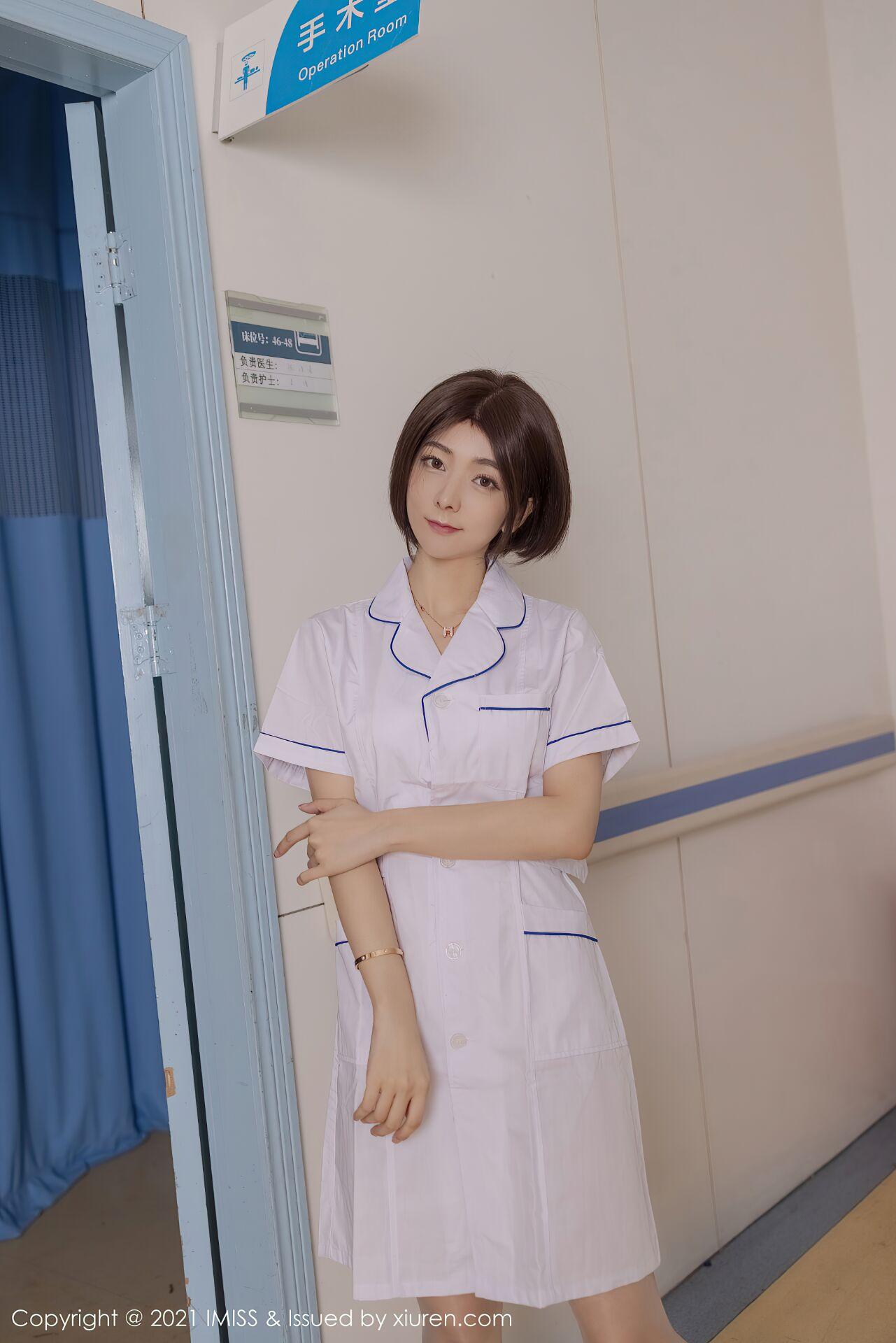剧情〕护士小姐姐说我这高烧,吊针都不管用,必须要运动!……她都tuo衣服了……我还能怎样-极速屋