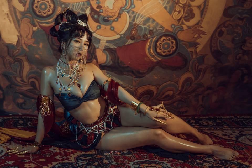 中国古典艺术-极速屋