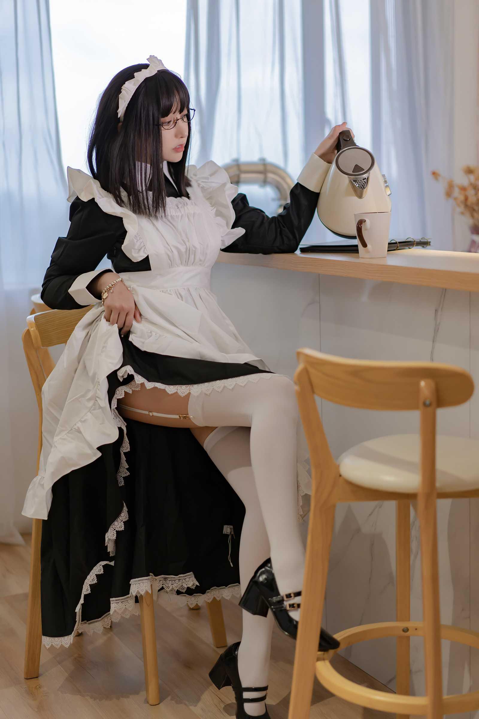米线姐姐cosplay-极速屋