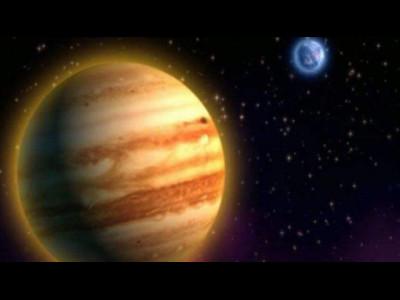 木星未来将取代太阳?木星发光就是前兆?听听科学家是怎么说的!