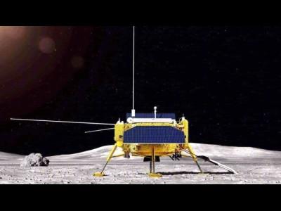 嫦娥4号成功发射,将实现人类史上首次,美国人:中国将设定规则