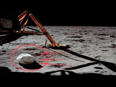 令人不解!科学家要去月球捡50年前人类留下的粪便,专家:意义重大 ...