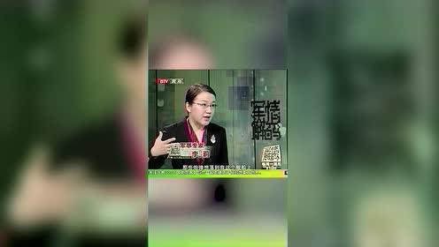 军情解码女主持人_军情解码回顾:主持解说核潜艇,讲解很到位!