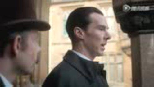SHERLOCK_ THE ABOMINABLE BRIDE Trailer
