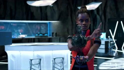 欧美看逼_美国佬走进黑人实验室,这里科技颠覆了他的认知,看得他一脸闷逼