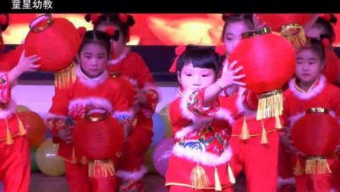 2019慶元旦幼兒喜慶歡快作文初中《瑞雪兆豐年》的我一視頻天舞蹈700圖片