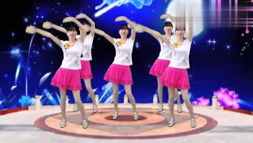 场舞凤凰传奇恰恰_健身广场舞来了,《最炫民族风》凤凰传奇演唱,简单好学!