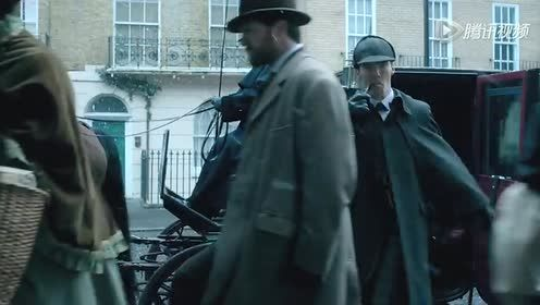 Sherlock The Abominable Bride EXTENDED Trailer