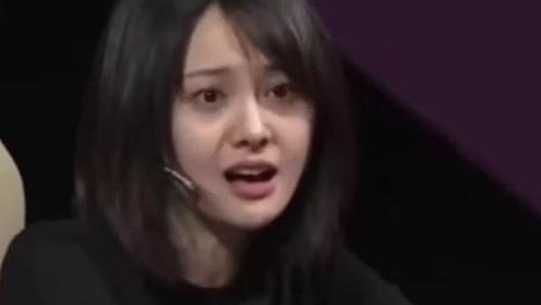 """중국배우 """"郑爽"""" 녹화중에 대…"""